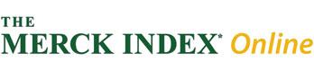 Merck Index online logo
