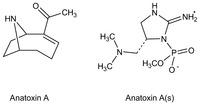 Anatoxins