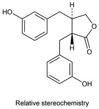 Enterolactone
