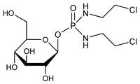 Glufosfamide
