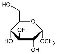 α-Methylglucoside