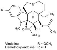 Vindoline