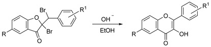 Auwers Synthesis