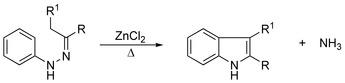 Fischer Indole Synthesis