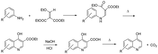 Gould-Jacobs Reaction
