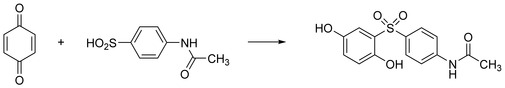 Hinsberg Sulfone Synthesis