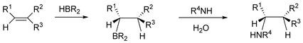 Hydroboration Reaction