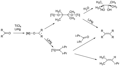 McMurry Coupling Reaction