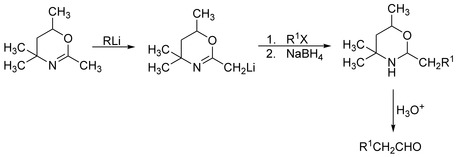 Meyers Aldehyde Synthesis