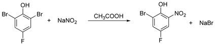 Zincke Nitration
