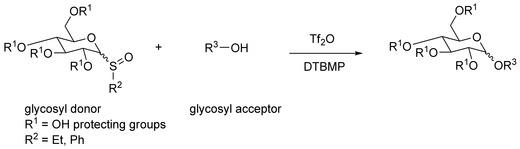 Kahne Glycosylation